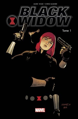Black Widow édition TPB hardcover (cartonnée) - Issues V6