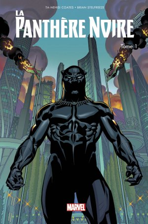 Black Panther édition TPB - 100% Marvel (2017 - 2018) - Issues V6