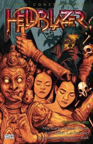 John Constantine Hellblazer # 16