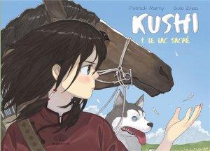 Kushi édition Simple