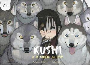 Kushi # 2