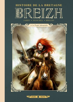 Breizh, l'histoire de la bretagne # 1