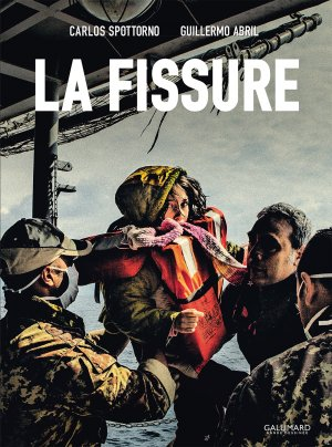 La fissure édition simple