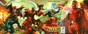Marvel Zombies - Dead Days édition Issues