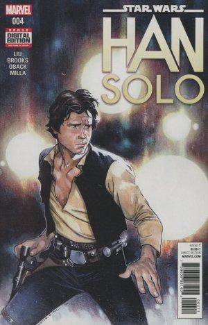 Han Solo # 4