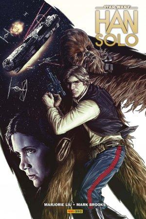 Han Solo # 1 TPB hardcover (cartonnée)