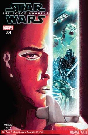 Star Wars - Le Réveil de La Force # 4 Issues (2016)
