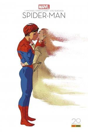 Spider-Man - Un Jour de Plus édition TPB Hardcover (cartonnée) - 20 Ans Panini Comics