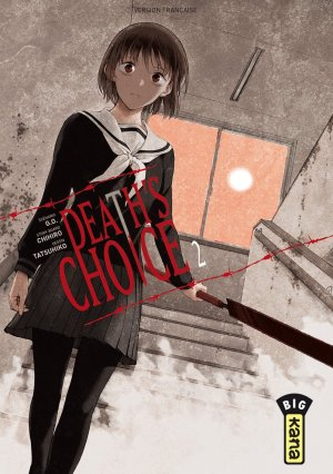 Death's Choice T.2
