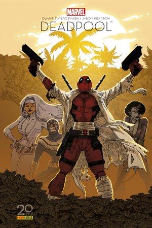 Deadpool - Il Faut Soigner Le Soldat Wilson