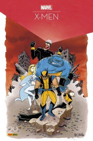 X-Men - Surdoués édition TPB Hardcover (cartonnée) - 20ans Panini comics