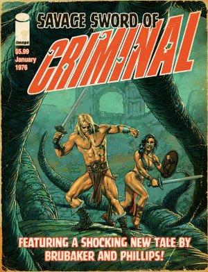 Criminal - Special Edition