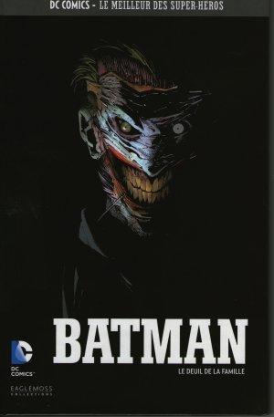 DC Comics - Le Meilleur des Super-Héros # 39