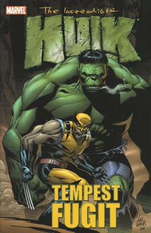 The Incredible Hulk # 11 TPB Softcover - Issues V2 (2000 - 2007)