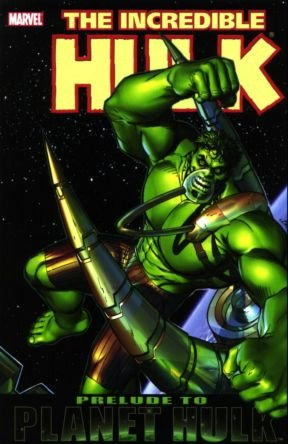 The Incredible Hulk # 13 TPB Softcover - Issues V2 (2000 - 2007)