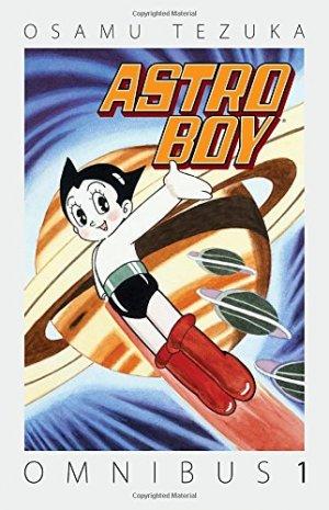 Astro Boy édition Omnibus