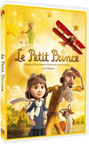 Le Petit Prince édition Simple