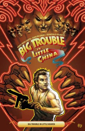 Big Trouble in Little China 5