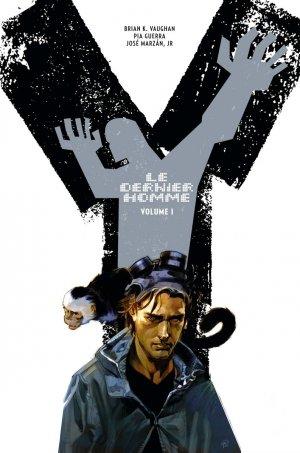 Y Le Dernier Homme édition TPB Hardcover (cartonnée)