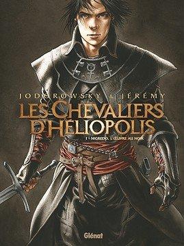 Les Chevaliers d'Héliopolis T.1