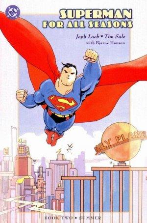 Les Saisons de Superman # 2 Issues
