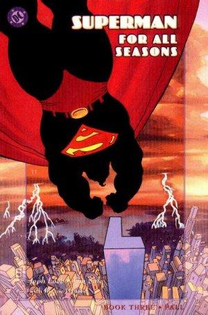 Les Saisons de Superman # 3 Issues