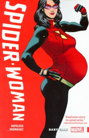 Spider-Woman édition TPB Softcover - Issues V6 (2016 - 2017)