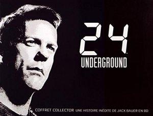 24 - Underground