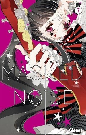 Masked noise # 7