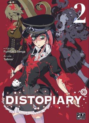Distopiary 2 Simple