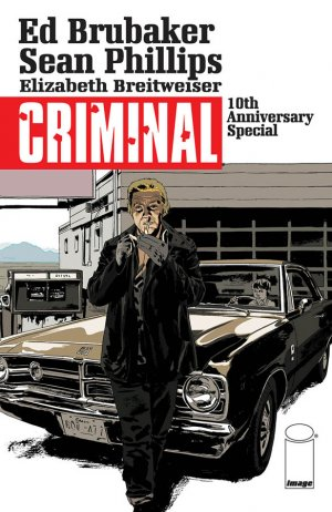 Criminal - Tenth Anniversary Special édition Issues