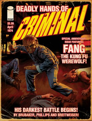 Criminal - Tenth Anniversary Special