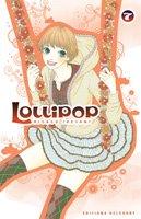 couverture, jaquette Lollipop 7  (Delcourt Manga)