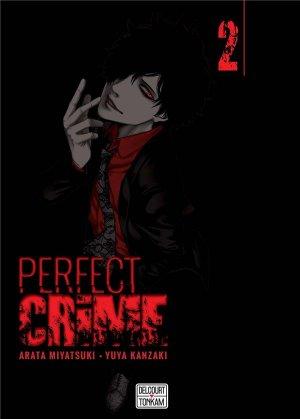 Perfect crime T.2