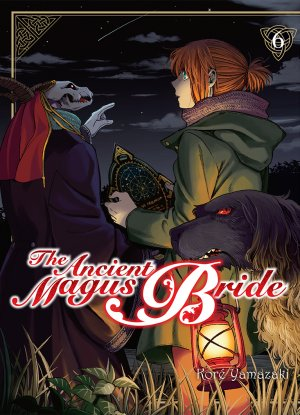 The Ancient Magus Bride T.6