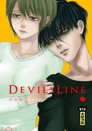 Devilsline 7 Simple