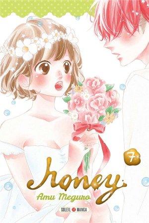 Honey 7 Simple