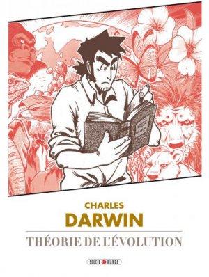 couverture, jaquette Théorie de l'évolution   (soleil manga)