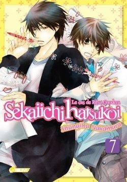 Sekaiichi Hatsukoi T.7