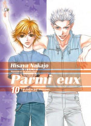Parmi Eux  - Hanakimi 10 Deluxe Française
