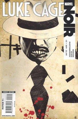 Luke Cage noir # 2 Issues (2009 - 2010)