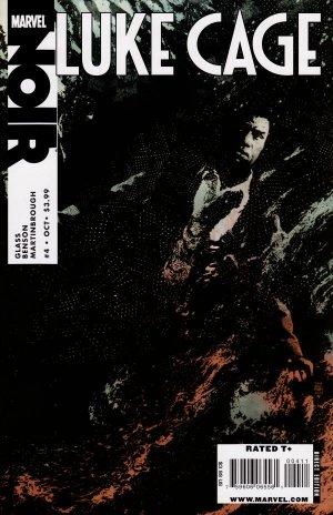 Luke Cage noir # 4 Issues (2009 - 2010)