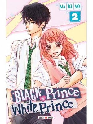 Black Prince & White Prince 2 Simple