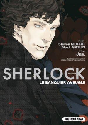 Sherlock T.2