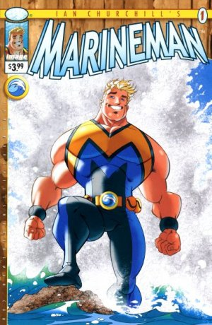 Marineman édition Issues