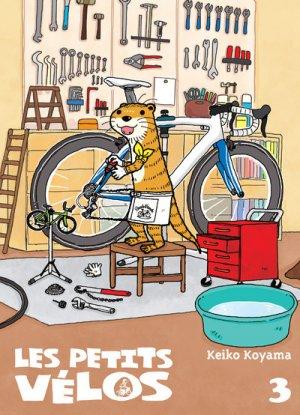 Les petits vélos 3 Simple