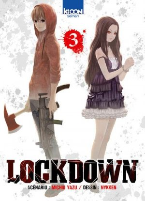 Lockdown 3 Simple