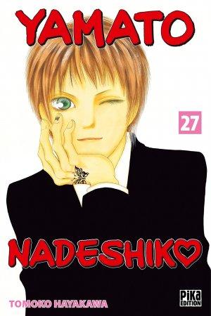 Yamato Nadeshiko 27 Simple