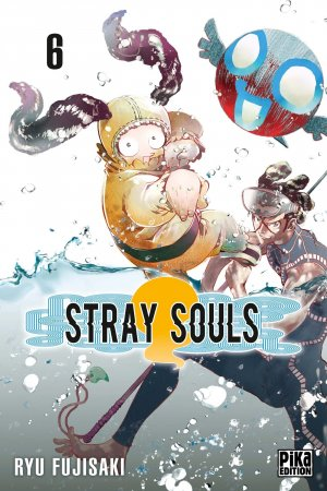 Stray Souls 6 Simple