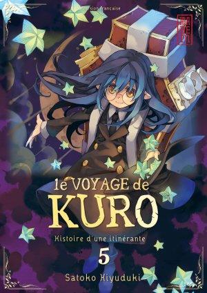 Le Voyage de Kuro 5 Simple